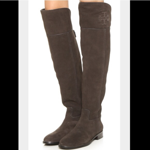 f5fb5e0639a Tory Burch Simone Over The Knee boot. M 5b8ed49874359b807c172bd4
